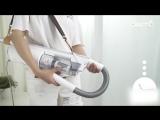 Deerma Suction Vacuum Cleaner DX800S