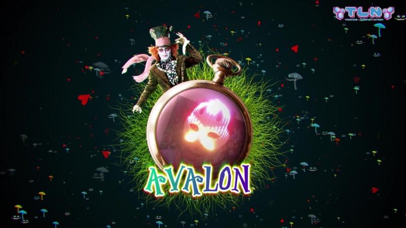 Avalon Видеоприветствие