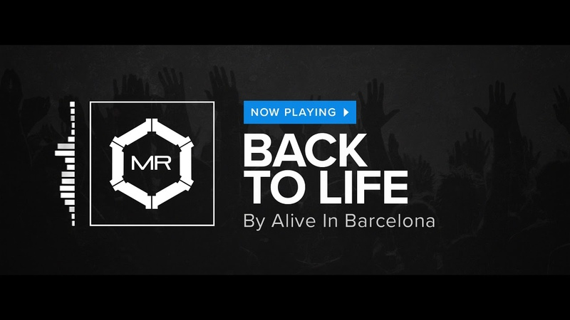 Alive In Barcelona - Back To Life [HD]