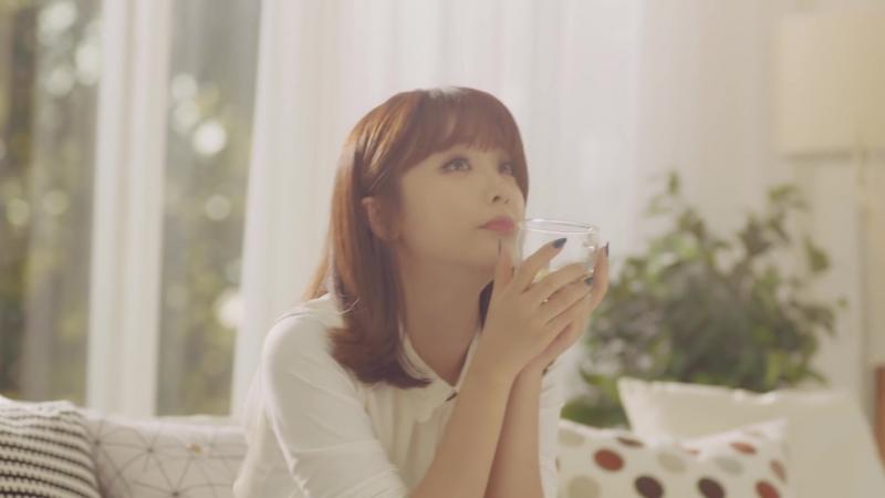 [MV] HONG JIN YOUNG _ Cheer Up
