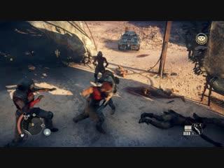 Mad Max by z0c - Мини заварушка..)