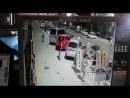 18.07.18 Видео момента ДТП Волгоградская 42