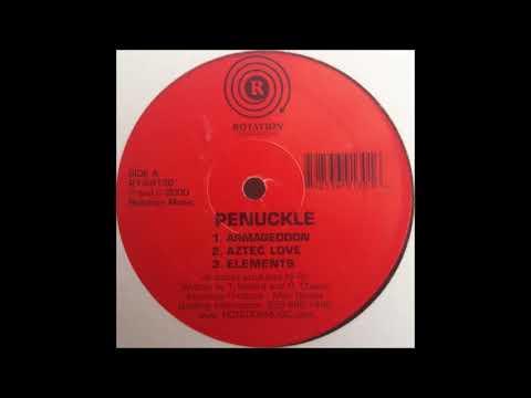 Penuckle - Aztec Love