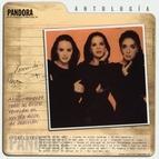 Pandora альбом Antología