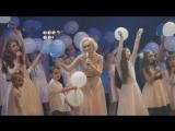 Анна Мусвидас Сольный концерт 2018 и эстрадная студия Ангел - Снится сон