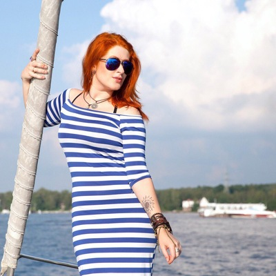 Катерина Баламова
