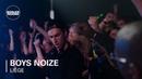 Boys Noize Boiler Room x Eristoff Into The Dark DJ Set