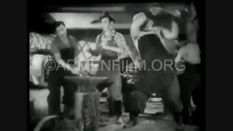 Карп Хачванкян - Песня из фильма Девушка Араратской долины 1949 г.