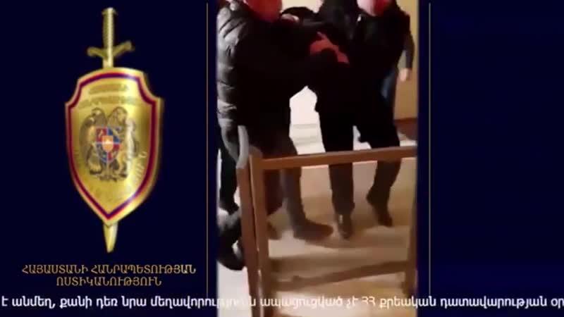 Varks am-ի մասնաճյուղերում կատարված ավազակությունները բացահայտվել են