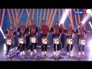 Лига удивительных людей Vasiliev Groove и Витебские виртуозы