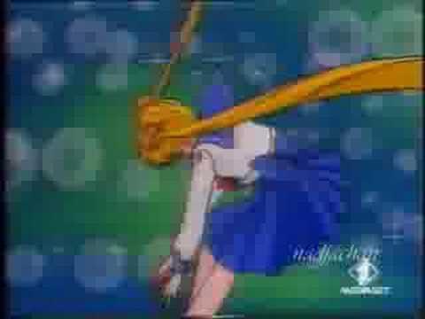 Game Boat - Sailor Moon - Pubblicità 1997