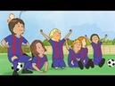 Конни играет в футбол - Meine Freundin Conni Staffel 1, Folge 22 Conni spielt Fußball