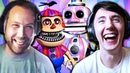 The FNaF Show Season 2 - Episode 2 ft. Matthew Curtis (Nightmare BB Music Man)