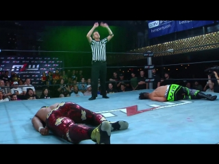 MLW Fusion Episode 20