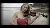 ROMANCE ON VIOLIN Kate Chruscicka The Things You Are To Me Le Cose Che Sei Per Me Katherine Jenkins