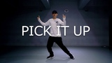 Eli Sostre - Pick It Up UMAN CHOI choreography Prepix Dance Studio