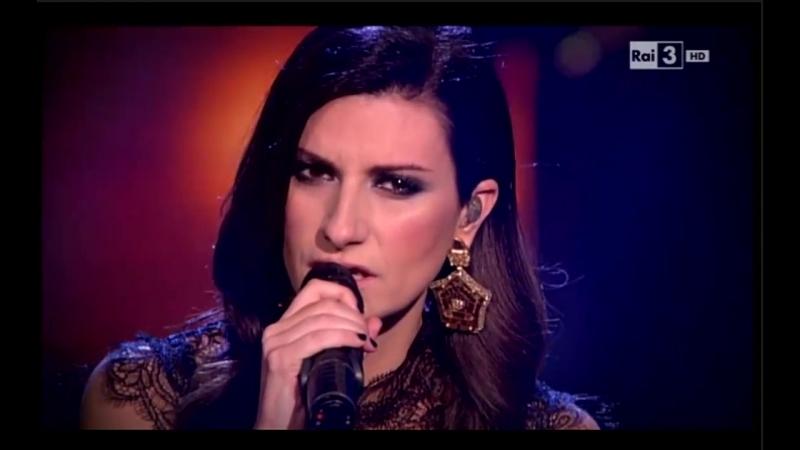 Lato Destro Del Cuore Oggi Potere e Laura Pausini Videos Clip