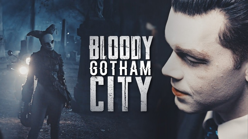 Gotham ][ Bloody City