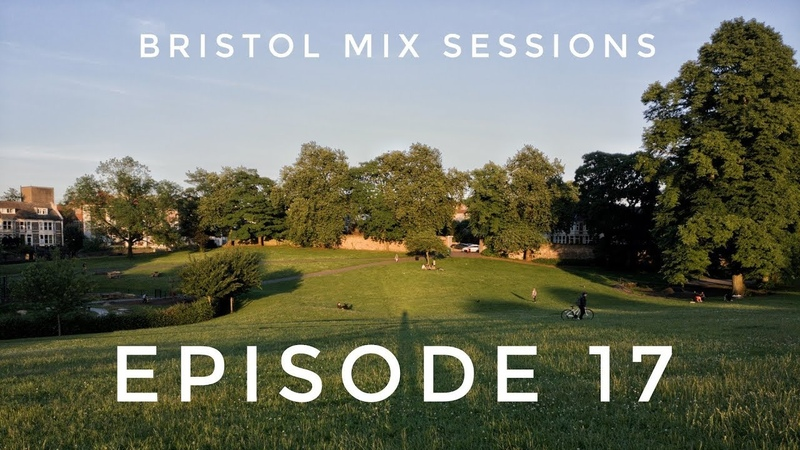 Keeno - Bristol Mix Sessions Episode 17 (20.06.18)