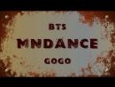 MnDance - BTS - GoGo
