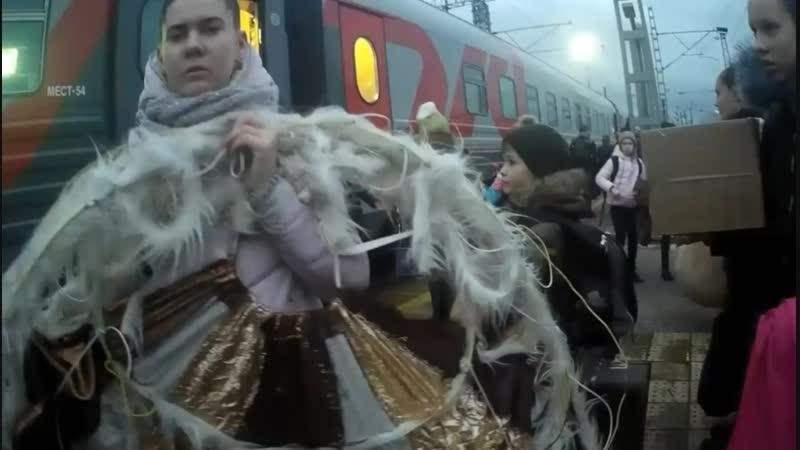 Казань VLOG3