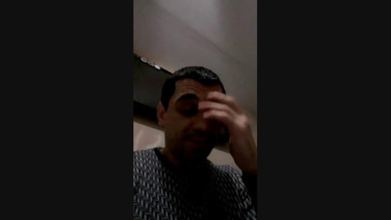 Джамал Яндиев Live
