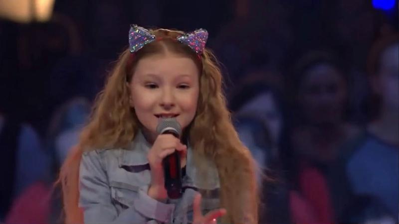 Dalia, Mondia, Davit - A Million Dreams | Battels | The Voice Kids 2019