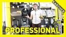 Смотреть с минуты 4: 57 Karcher Professional. Мойки Высокого давления HD 5/15 C - HD 10/25 S [Karcher Channel 2015]
