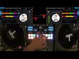 Dj Laiwe - Drop it Like it's Hot routine
