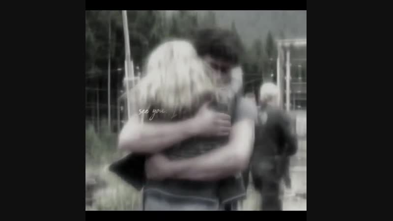 Bellarke | i miss the old bellarke so much