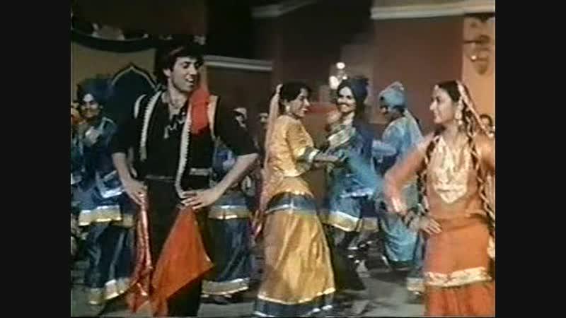 Легенда о любви (Sohni Mahiwal) (1984) (Узбекфильм)