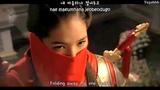 Tiffany (SNSD) - By Myself (Princess Ja Myung Go OST)ENGSUB + Romanization + Hangul