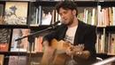 Fabrizio Moro - Alessandra sarà sempre più bella @La Feltrinelli Roma 10 marzo