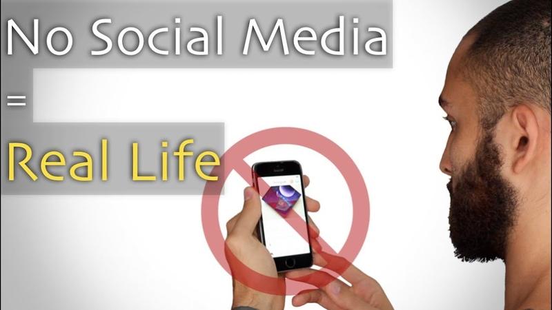 Quitting Social Media Best F**king Decision