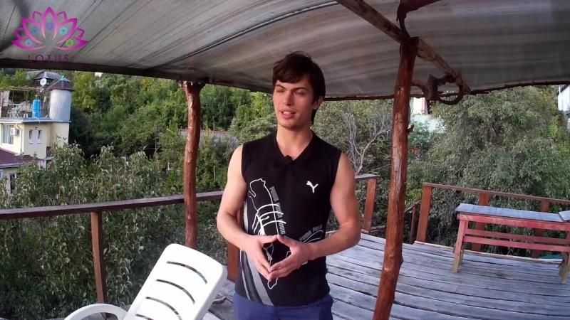 Станислав Тельминов - приглашение на Перезагрузка 3.0