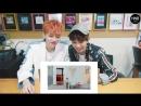 [RUS SUB] Woo Jinyoung X Kim Hyunsoo - Falling in Love (MV REACTION)