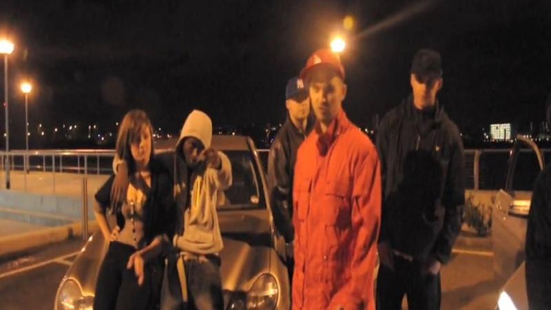 Markul feat. i1 No Limit - B.L.I.S.S Green Park Gang [GPG]