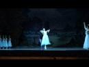 Act II, Alina Somova, David Hallberg ☁️Giselle Ballet, Willis, Mariinsky Theatre 🎭 12.07.2018