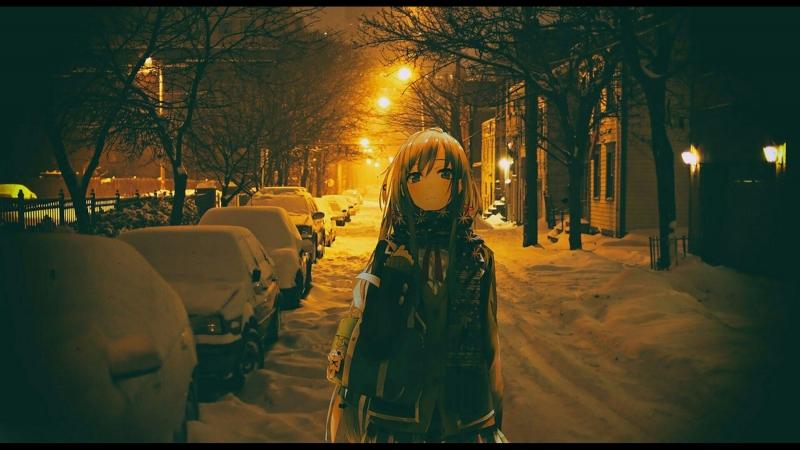 OSU! I'm getting married to an anime girl - Egor Nuts