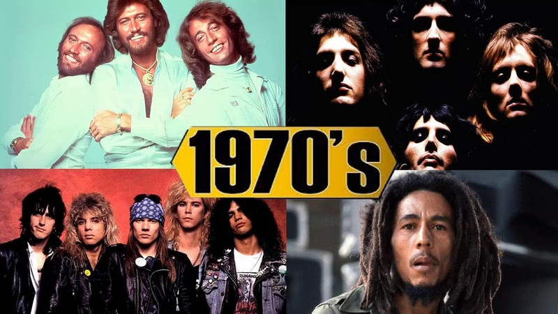 70s Music Hits Playlist - Best of 70s Music Classics - Top 100 Songs From 70s