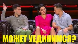 Случай ночью после Клуба - Марина Кравец Камеди Клаб/Comedy Club