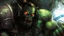 История Громмаша Адского Крика часть 2 Warcraft Вирмвуд
