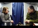 Трейлер документального фільму Один день із президентом