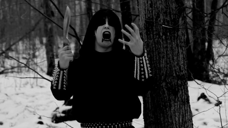 Lycanthropy - Self-Absorption