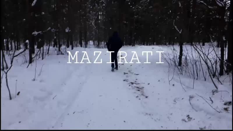 MAZIRATI-Это талант