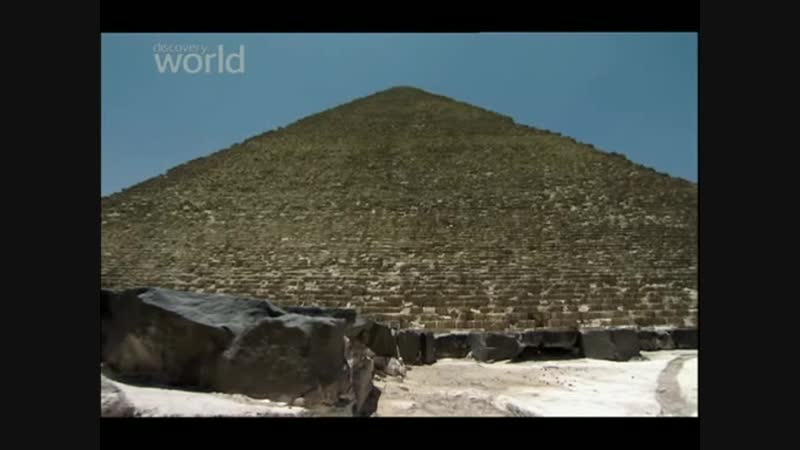 Десять величайших Египетских загадок-1
