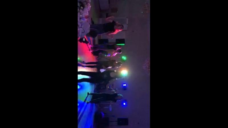 скрипченкопока танец подружки и невесты