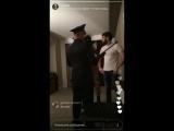 Драка в прямом эфире.К азербайджанцам зашла полиция и ОМОН dava . Азербайджан Azerbaijan Azerbaycan БАКУ BAKU BAKI Карабах 2018