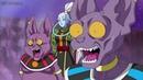 Goku conoce al Rey del todo Zeno Sama Dragon Ball Super LATINO