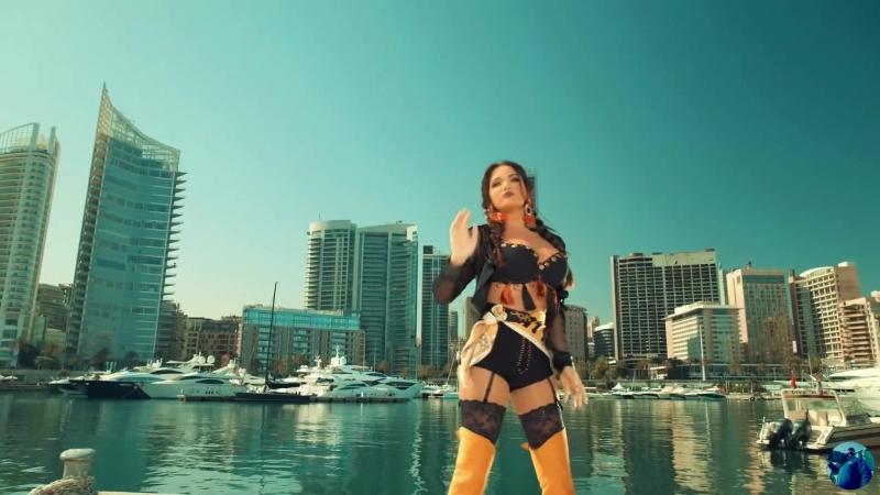 Melissa ft. Nayer - Leily Leily (ميليسا ناير - ليلي ليلي)